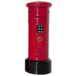 British Post Box Sharpener