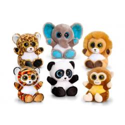25cm Keel Toys Wild Animotsu