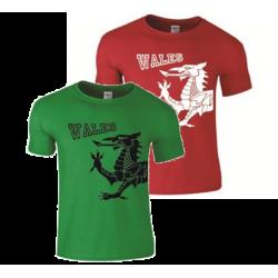 Children's Wales Dragon...