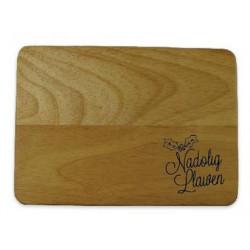 Nadolig Llawen Chopping Board