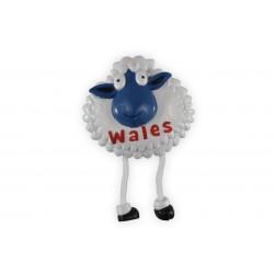 Sheep Dangle Leg Magnet