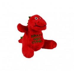 Small Sitting Dragon