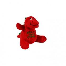 Mini Sitting Dragon