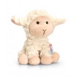 14cm Pippins Sheep