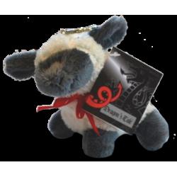 Sheep Keyring Toy