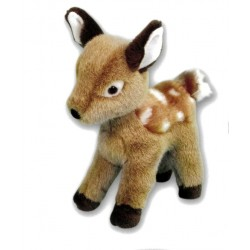 19cm Standing Fawn