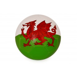 32 Panel Wales Leather...