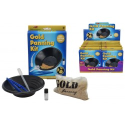 Gold Panning Kit In Boxed...
