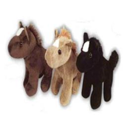 13cm Horses