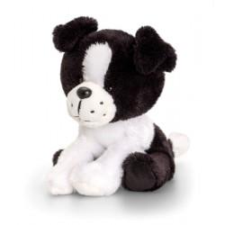 14cm Pippins Collie Dog