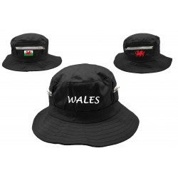 Wales Adult Sun Hat