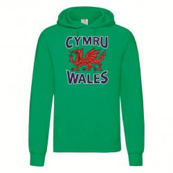 Wales / Cymru Children's...