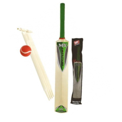 Size 5 Cricket Set In Mesh...